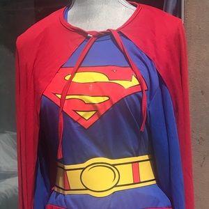 Super Man costumes